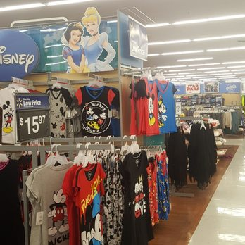098c9f83 Photo of Walmart Supercenter - Anaheim, CA, United States. Disney of course.