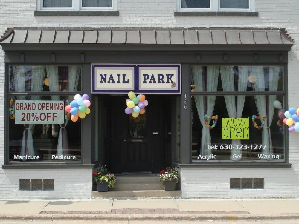 Top nail nail salons 160 burlington ave clarendon - Burlington nail salons ...