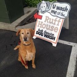 Ruff house self service dog wash closed 23 photos 41 reviews photo of ruff house self service dog wash redmond wa united states solutioingenieria Gallery