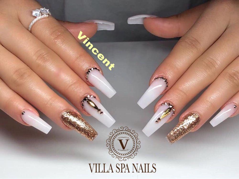Villa Spa Nails: 4143 US Hwy 98 N, Lakeland, FL