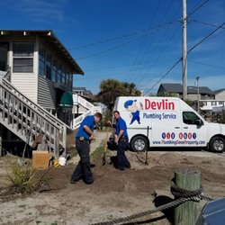 Photo Of Devlin Plumbing Services Myrtle Beach Sc United States
