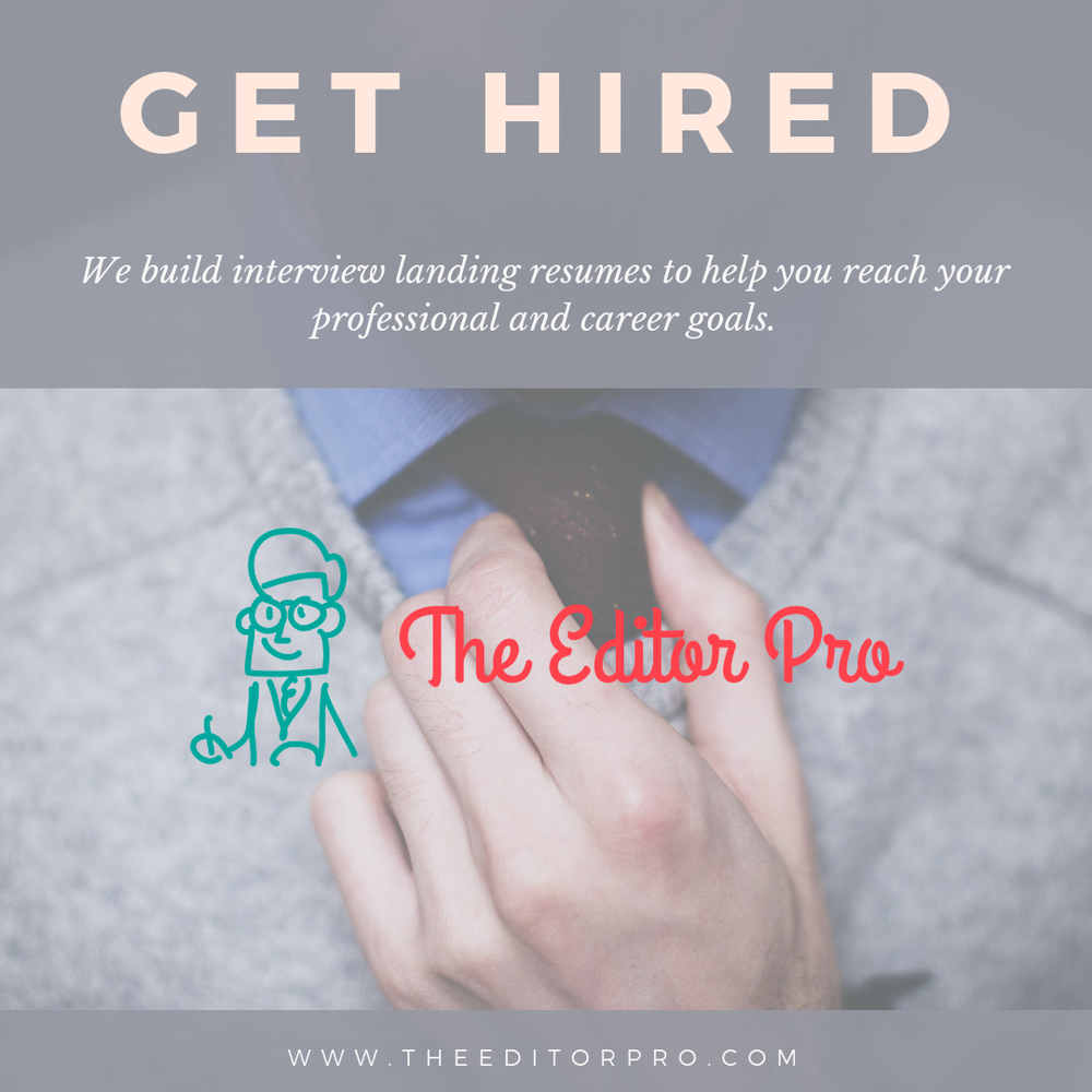 The Editor Pro