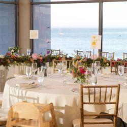 Photo Of Dream Inn Santa Cruz Ca United States Wedding