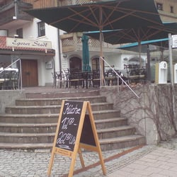 Egerer Stadl - Bayerische Küche - Seestr  77, Rottach-Egern