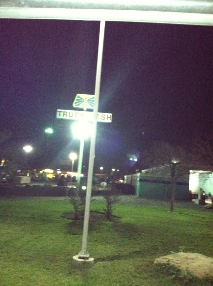 Blue Beacon of Laredo: 1020 Beltway Pkwy, Laredo, TX