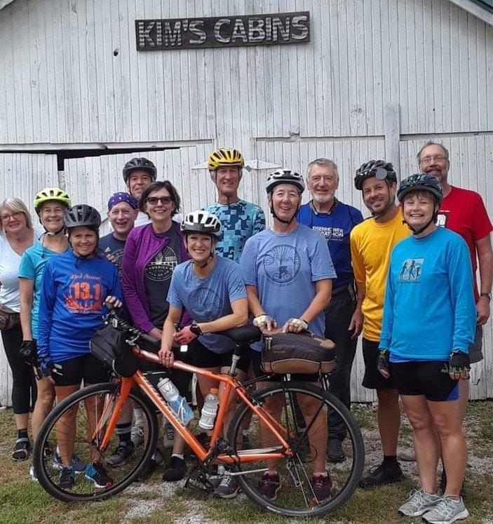 Kim's Cabins: 403 Cherry St, Windsor, MO