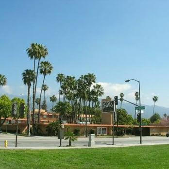 Saga Motor Hotel 31 Photos 62 Avis H Tels 1633 E Colorado Blvd Pasadena Pasadena Ca