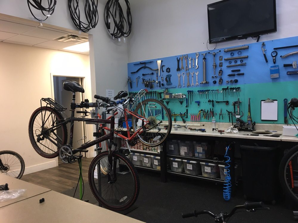 Atlanta Cycling - Roswell