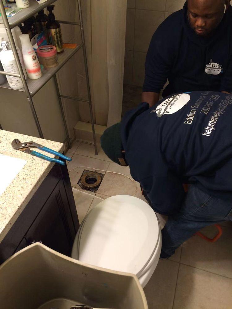 E & S Plumbing: Lanham, MD