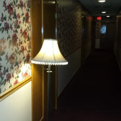 Photo Of Jane Fargo Hotel Sycamore Il United States The Hallway Is