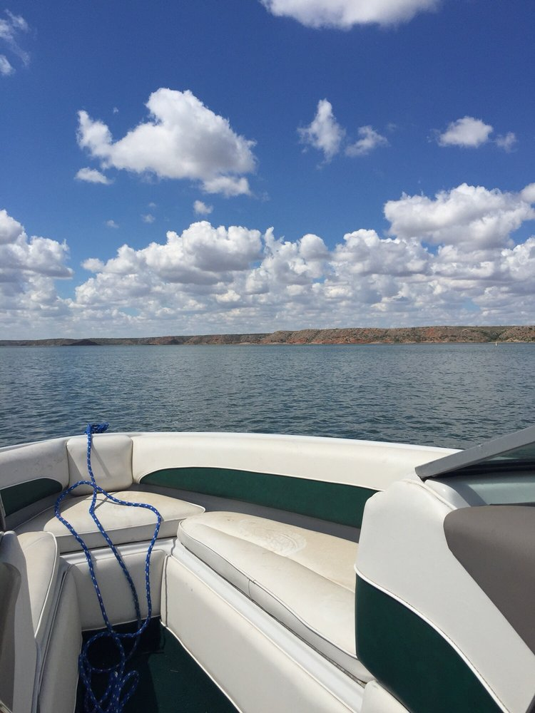 Lake Meredith National Recreation: 419 E Broadway St, Fritch, TX