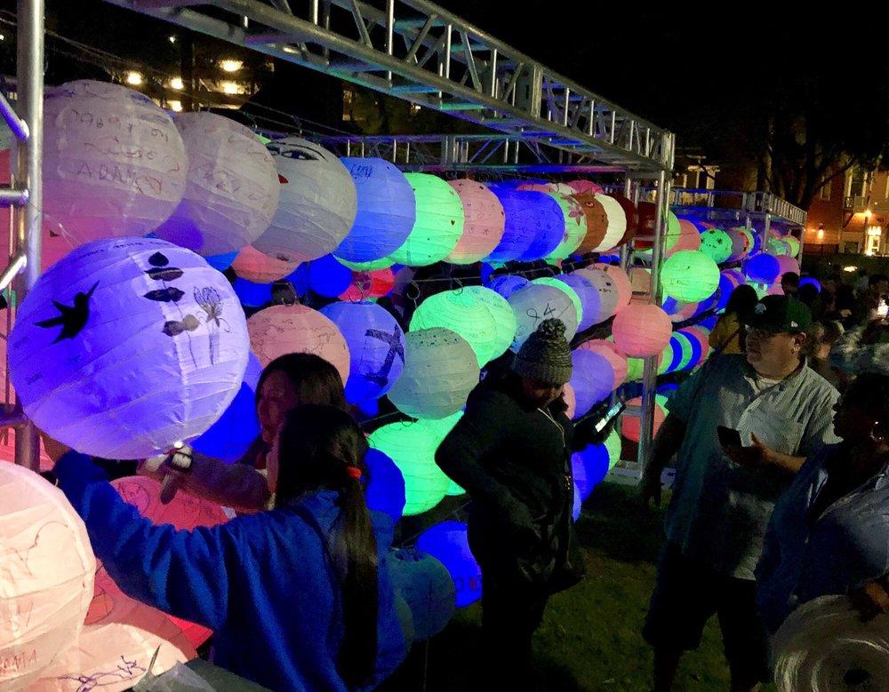Lantern Street Festival: 1515 Q St, Sacramento, CA