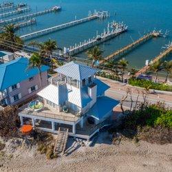Photo Of Beach Houses In Paradise Stuart Fl United States