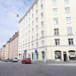 Uusi hieronta incall sisään Helsinki