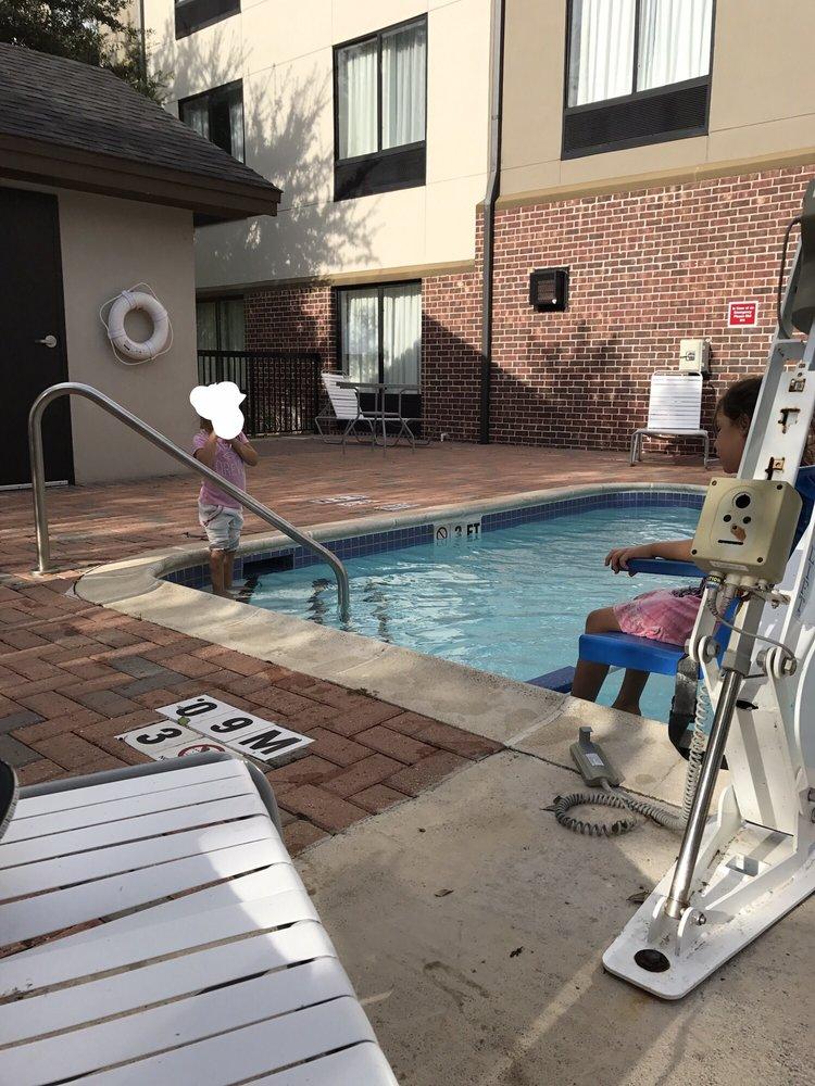 Best Western Town Center Inn: 1005 Fairfield Blvd, Weslaco, TX