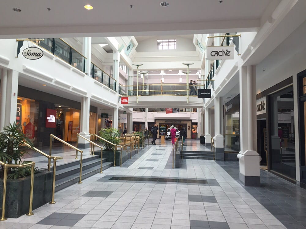 Restaurants Green Hills Mall Nashville Tn