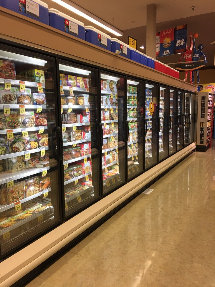 Safeway: 103 American Canyon Rd, American Canyon, CA