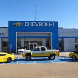 Bob Howard Chevrolet Photos Reviews Car Dealers - Oklahoma city chevrolet car dealerships