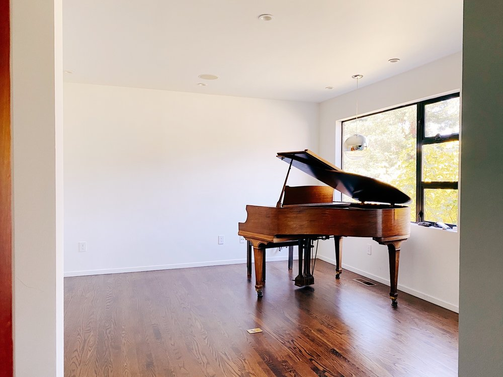 Bay Area Piano Movers: 1659 Branham Ln, San Jose, CA