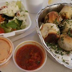 Photo Of Elizabeth S Italian Restaurant Pizzeria Winston M Nc United States