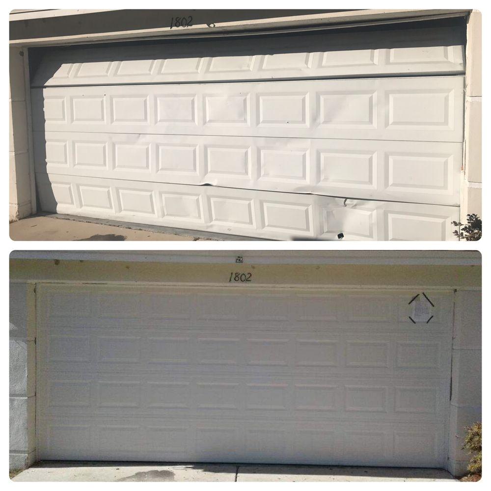 Copper Top Garage Doors: Tampa Bay, FL