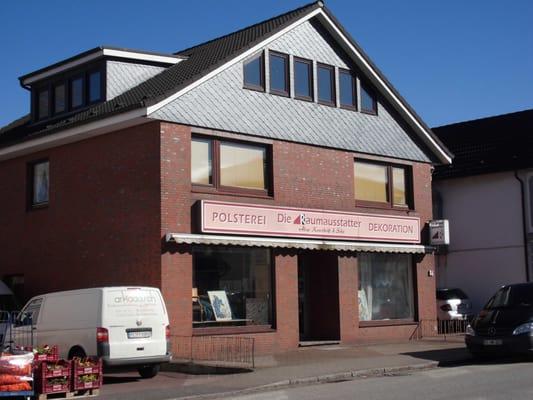 aloys komsthöft - raumausstattung & innenarchitektur - kieler str, Innenarchitektur ideen