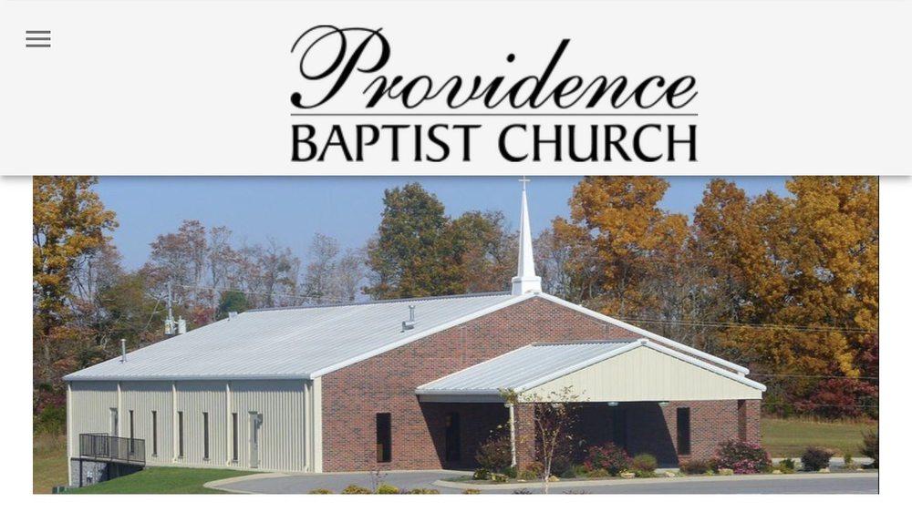 Providence Baptist Church Coopertown: 3850 Highway 49 W, Springfield, TN