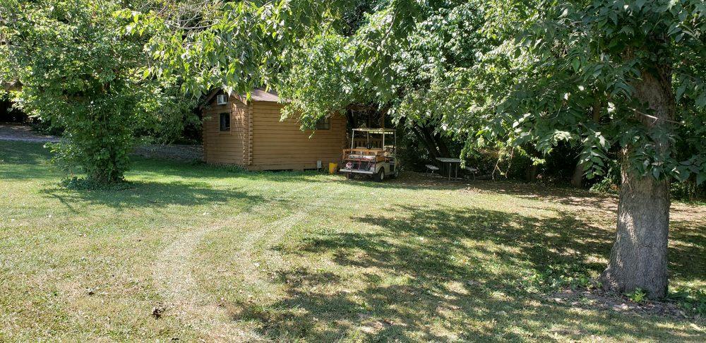 Morgan's Outdoor Adventures: 7040 Whitewater River Ln, Brookville, IN
