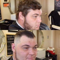 Lawless Barbershop & Shaving Parlor
