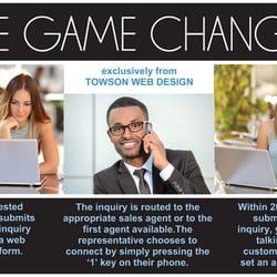 Towson Web Design