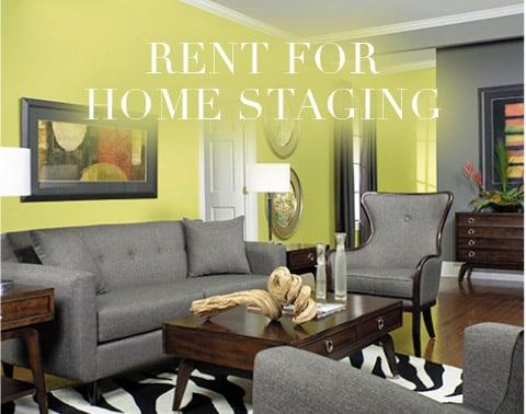 American Furniture Rentals Furniture Rental 6855