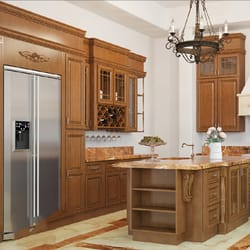 Kitchen Cabinets Yelp payless kitchen cabinets - 45 photos & 19 reviews - contractors
