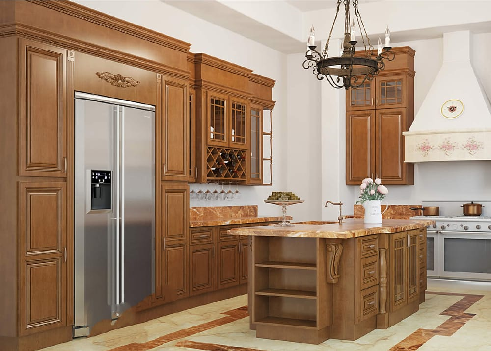 Payless kitchen cabinets 40 photos 12 reviews - Payless kitchen cabinets ...