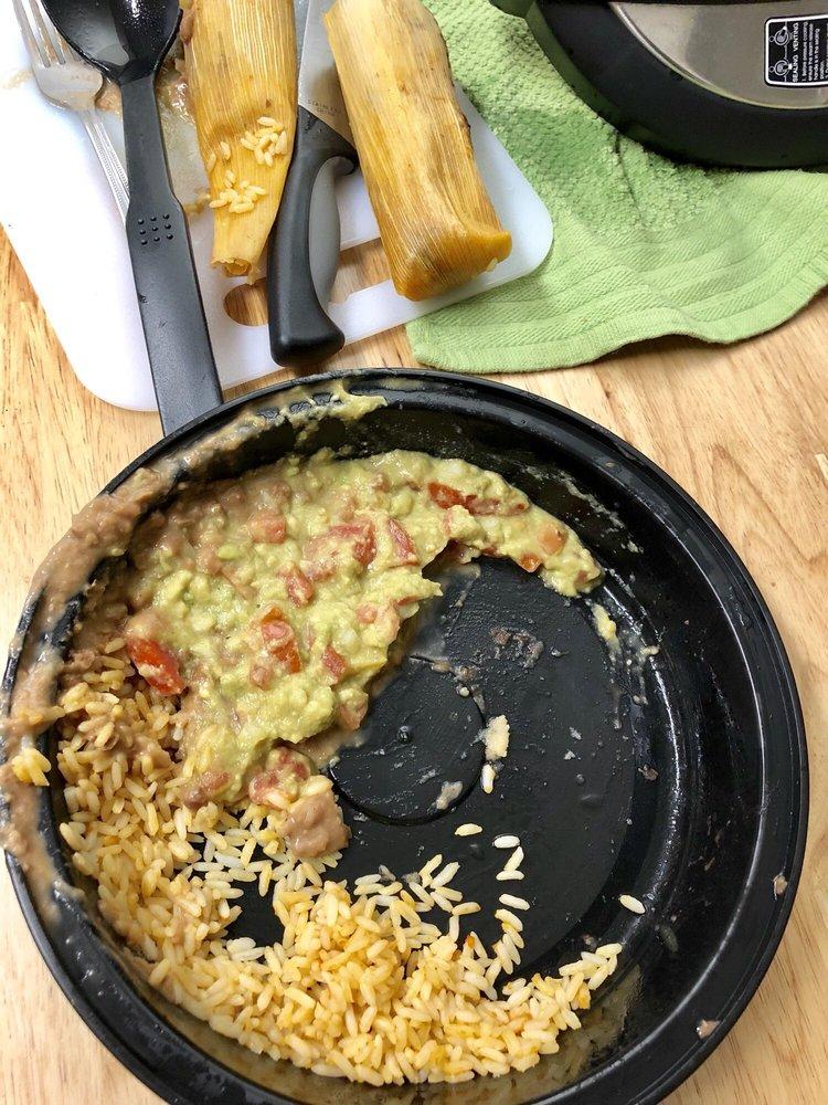 La Veracruzana Mexican Restaurant: 31 Main St, Northampton, MA