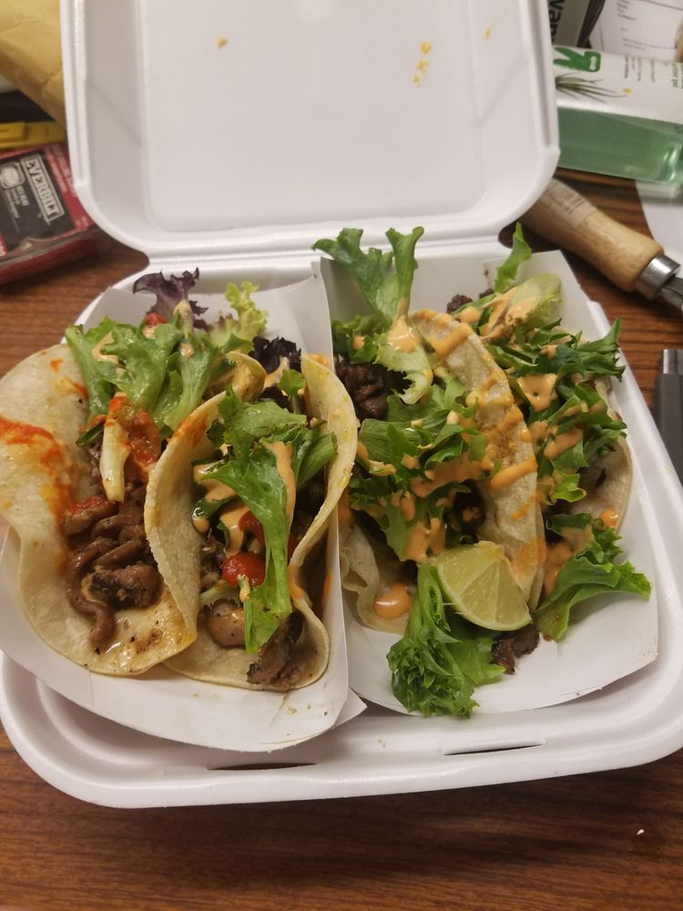 Seoul Taco Food Truck