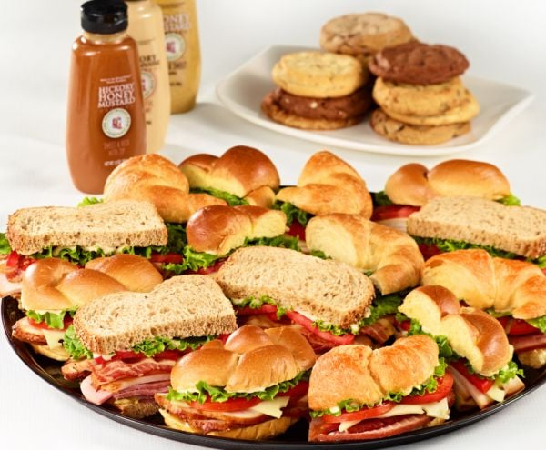 Honey Baked Ham Company: 4638 Commercial Way, Spring Hill, FL