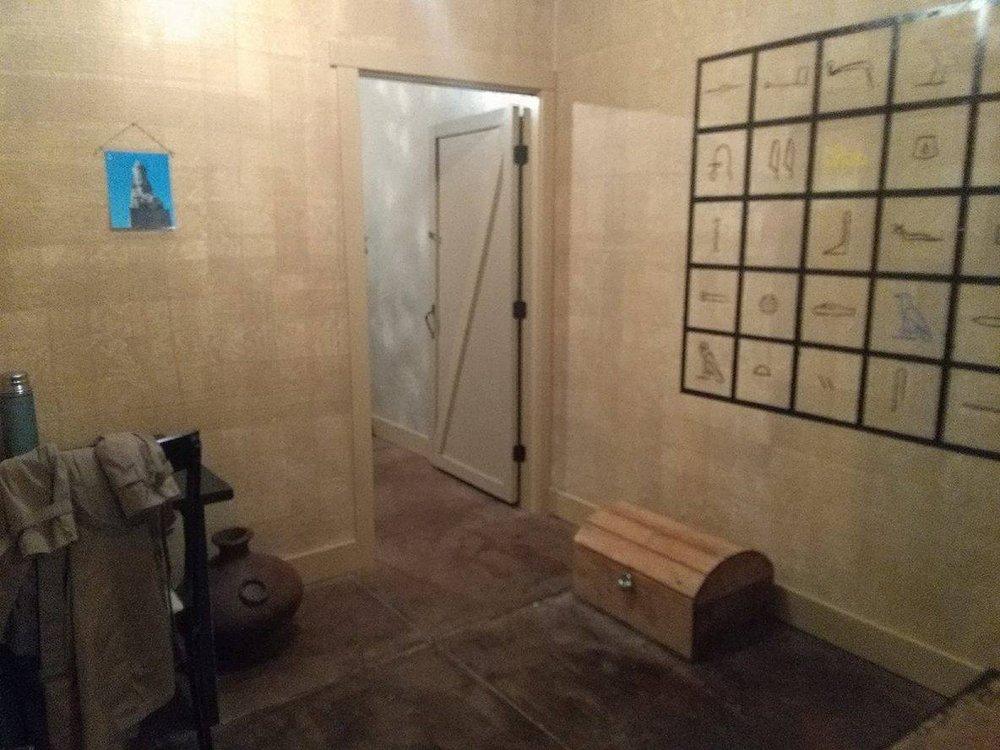 Katy Rock Escape: 110 W Jackson St, Windsor, MO