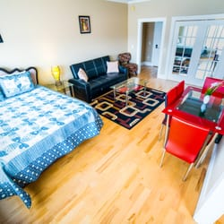 Central Hollywood Studio Apartment - Vacation Rentals ...