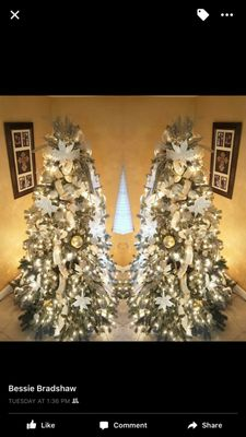 photo of prancers christmas tree village ventura ca united states
