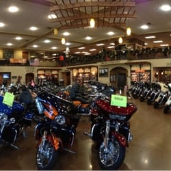 Eagle's Nest Harley-davidson - 98 Photos & 138 Reviews - Motorcycle