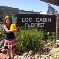 Photo Of Log Cabin Florist   Bakersfield, CA, United States. This Is The