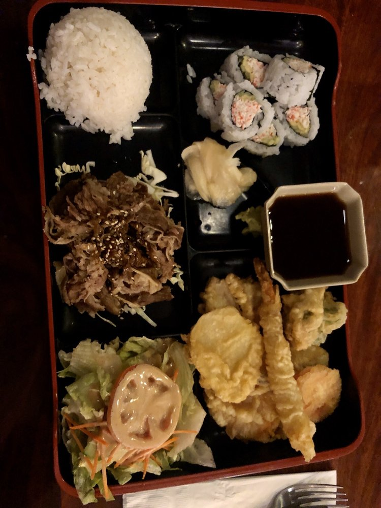 Yama Sushi Restaurant