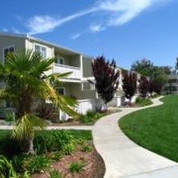 apts in brentwood ca