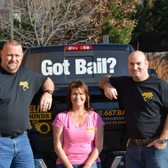 Elite Bail Bonds & Recovery