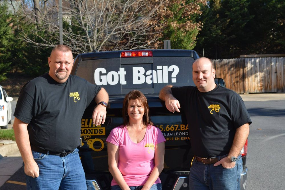 Elite Bail Bonds & Recovery: 1015 Berryville Ave, Winchester, VA
