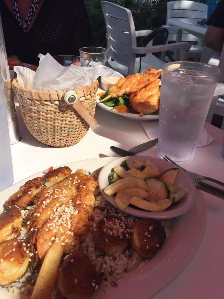 Seafood Restaurants Near Westport Ma