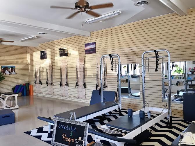 Beach Pilates & Wellness Studio: 33230 Coastal Hwy, South Bethany Beach, DE