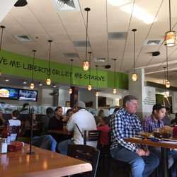 Photo Of Liberty Burger Allen Tx United States View