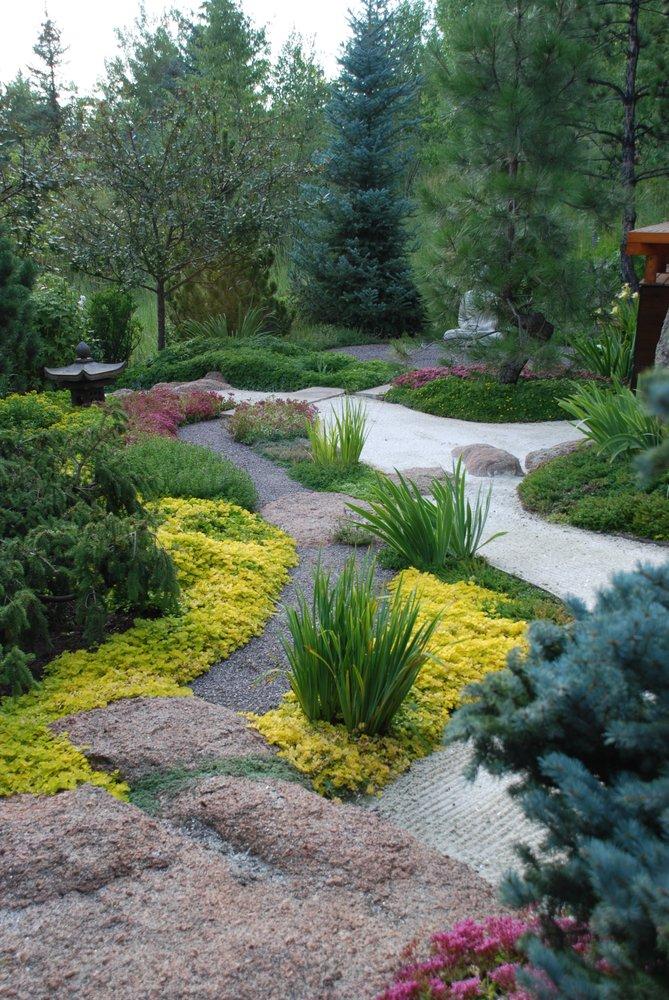 Escape Garden Design: 312 Aspen Airport Business Center, Aspen, CO