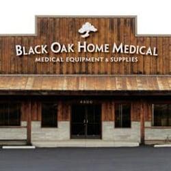 836de517c9 Black Oak Home Medical - Medical Supplies - 4800 Crater Lake Ave ...